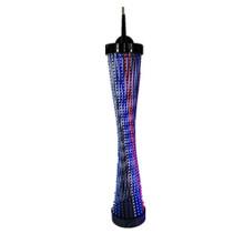 200-9-120-RC  LED barber sign pole light