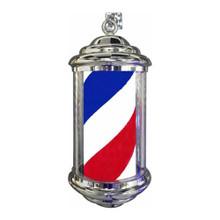 200-5 LED barber sign pole light