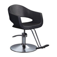 9005-047 styling chair, black