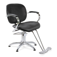9028-001 styling chair, black