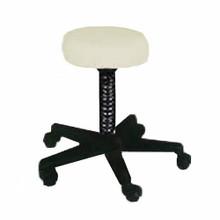 7082-0-023-AD adjustable stool, beige