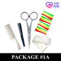 Home Hair Cut Kit #1A