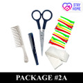 Home Hair Cut Kit #2A