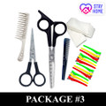 Home Hair Cut Kit #3