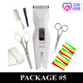 Home Hair Cut Kit #5