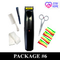 Home Hair Cut Kit #6