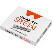 Feather CSN-10 Cut Special Hair Shaper Blade, 100 blades (CSN-10-100)