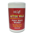 111-D After wax Wipes, 440g