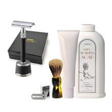 WS-D2S Shaving Set #1