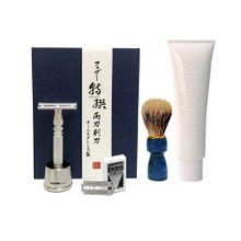 TAS-DS Shaving Set #1