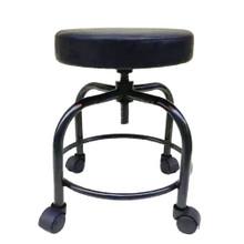 2603A-3-PDS adjustable foot reflexology stool