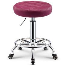 2600A-09-033 swivel stool