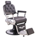 31307O-001 barber chair, black