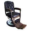 31307Q-051 barber chair