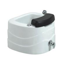 PSA-3-009-M acrylic foot bath sink with massage