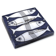 Fish Dinner Napkin