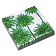 Palm Dinner Napkin