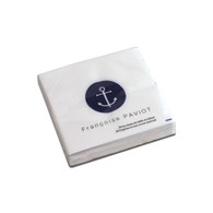 Ancre Marine Cocktail Napkin