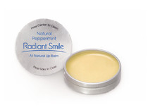 Radiant Smile All Natural Lip Balm