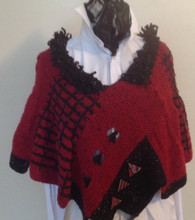 Red/Black SOLD OUT but SHIPPING end of Feb when NEW Irish Tweed stock comes in