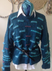 Sperrin Sweater