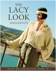 Book 10-Irish MK Collection The Lacy Look