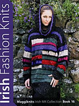 Book 16-Irish Fashion Knits