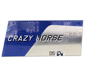 Crazy Horse Nose Art Panel