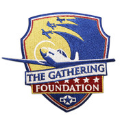 The Gathering Foundation Patch
