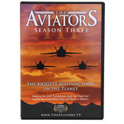 The Aviators Season Three DVD Set