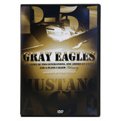 Gray Eagles DVD