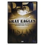 Gray Eagles DVD