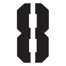 8 Block Number