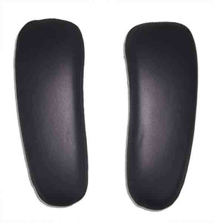 Aeron Replacement Leather Arm Rests
