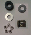 Gas Cylinder Universal Bearing Kit Replacement