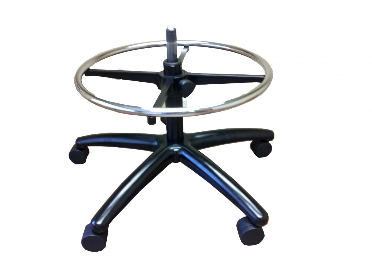 Conversion Chair Base Kit for Aeron Chair to Aeron Stool