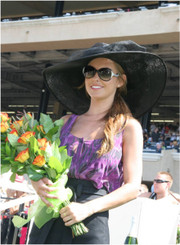 Audrina Patridge in my Design