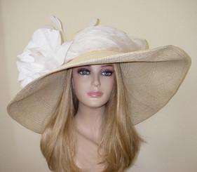 Hampton's Bride