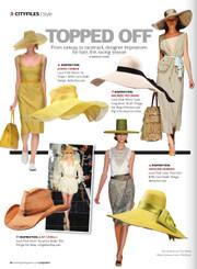 July 2011 San Diego Magazine