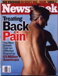 Newsweek Magazine 2004