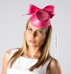 Valentina in Pink