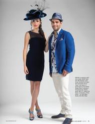 Ranch & Coast Magazine Editorial  2 2015