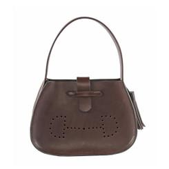 Kristy Bag Chocolate- colors