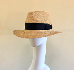 Best Raffia Fedora by Carol Bader Design