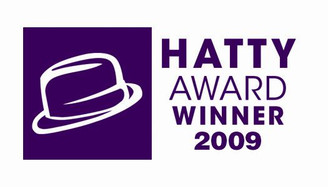 2009 Hatty Award Winner 20haawwi2