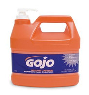 GOJO Orange Pumice Hand Cleaner