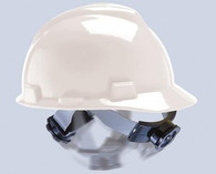 V-Gard Hard Hat Suspensions