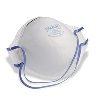Disposable N95 Particulate Respirators
