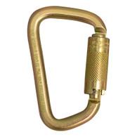 Carabiner, Twist Lock