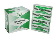 Hydrocortisone Ointment, 25/Box
